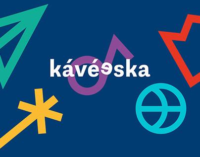 Cultural Institution Kávéeska