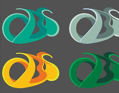 OBS Logo Design