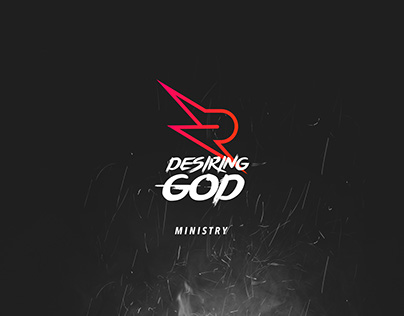 Desiring God Brand Design
