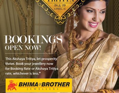 Bhima & Brother Jewellers