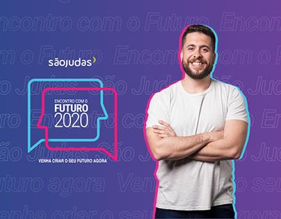 São Judas || Encontro com o Futuro 2020