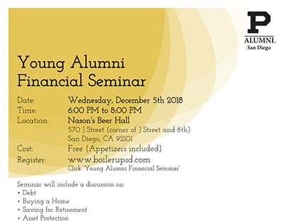Alumni Seminar Fyler