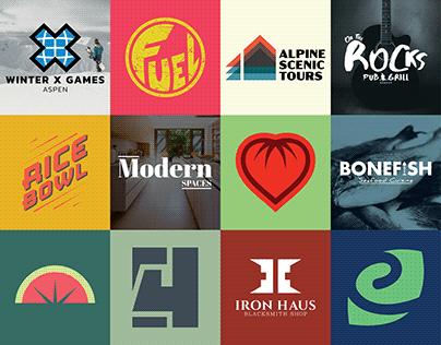 2021 Logofolio