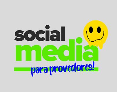 SOCIAL MEDIA | 2020/21
