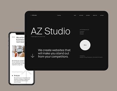 AZ Studio
