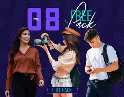 25 Free Cut outs Pack