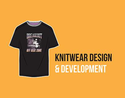 Knitwear Design & Development   JadeBlue Lifestyle