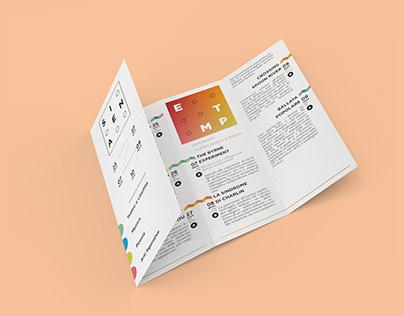 LABCOM & ETMP - grafiche