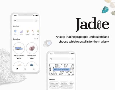 Jadie App
