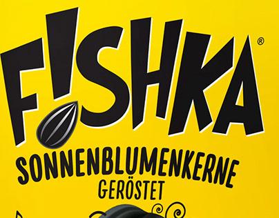 FISHKA Sunflower seeds