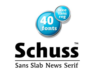 »Schuss« my superfamily