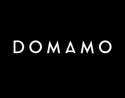 """Architectural and Construction Portal """"Domamo"""""""