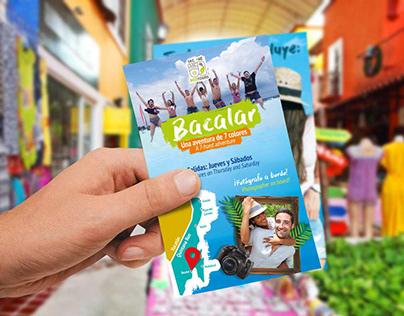 Bacalar 3.0 |SACBE ECOTOURS