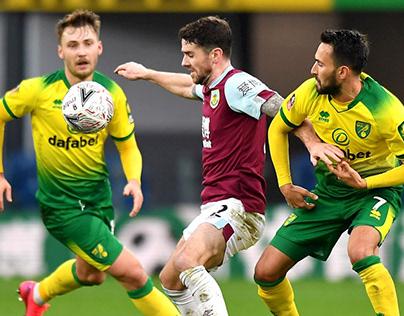 Soi kèo Norwich vs Burnley, 23h30 ngày 18/07/2020