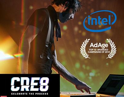 CRE8 - INTEL