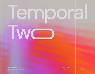 Temporal Two by Clear Supply