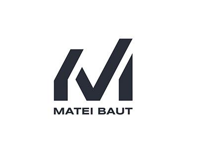 Logo for Matei