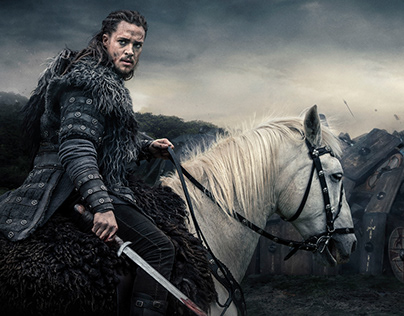 The Last Kingdom S2 for BBC Two
