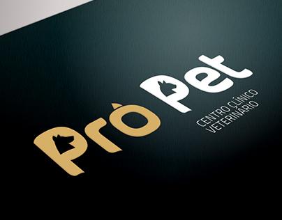 Pró Pet - Materiais Inauguração
