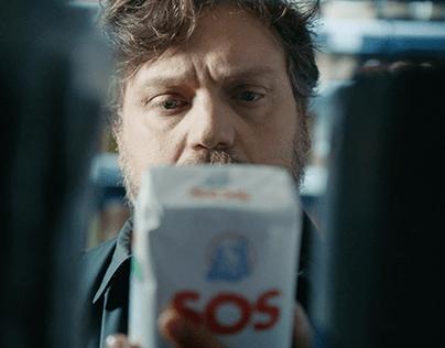 Campaign. SOS