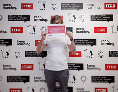 ITCE LEARNING CENTER SOFIA