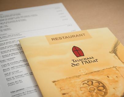 Taverna de l'Abat Restaurant