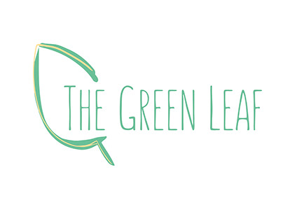 The Green Leaf - Product Design