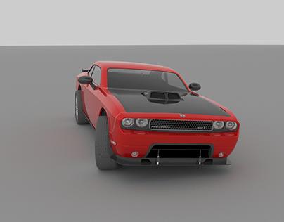 Car Rig and Animation