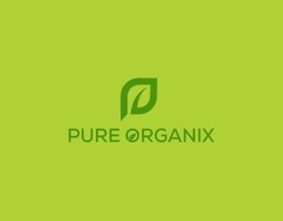 Pure Organix — Web UI/UX Revamp