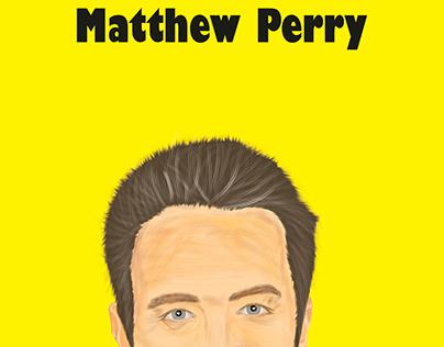 Chandler Bing (Matthew Perry)