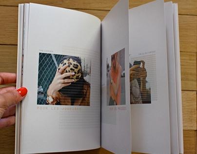 NIXON COLLECTOR BOOK