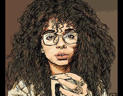Portraits 3