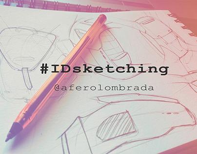 Industrial Design Sketching 2º Edition