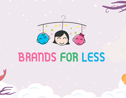 brands for less logo