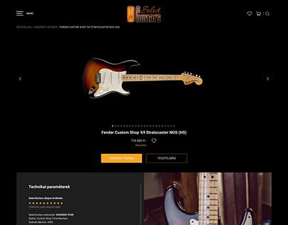 Select Guitars