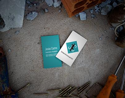 Branding | JC Serviços de Construção Civil