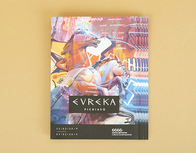 EVREKA - PICHIAVO