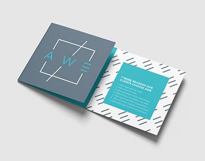 AWE Brochure