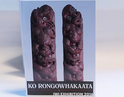 Ko Rongowhakaata