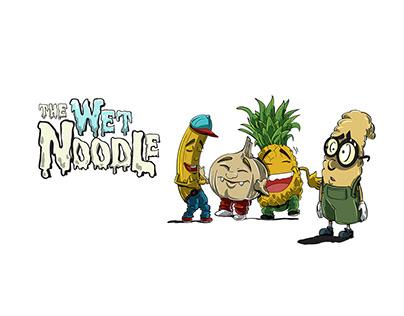 The Wet Noodle