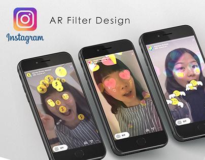 AR Filter Design