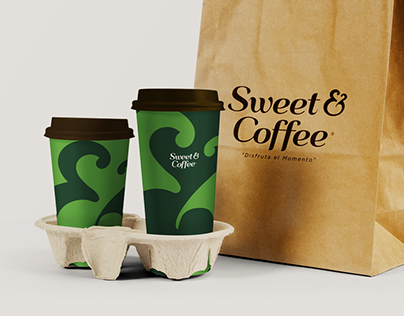 Sweet & Coffee (Concept)