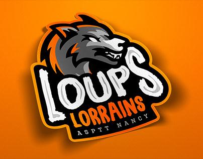 Loups Lorrains - Floorball