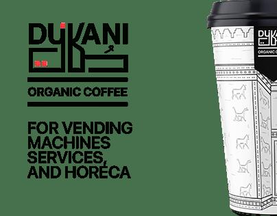 Logo Design / Dukani