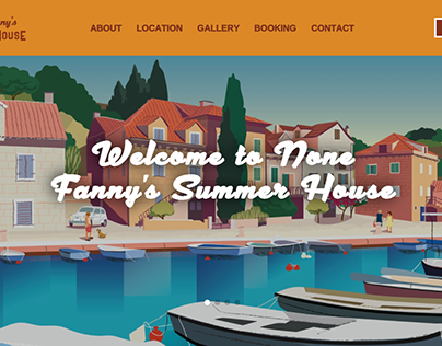 fannysummerhouse.com