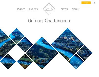 Outdoor Chattanooga Geometric