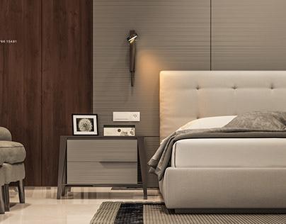 Bedroom-3,Green Field -Option 1