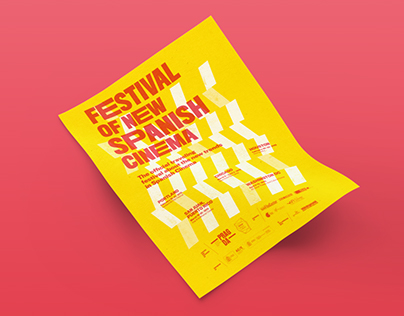 Festival of New Spanish Cinema