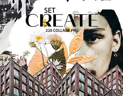 set CREATE