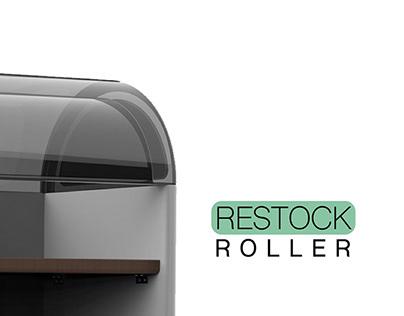 Restock Roller